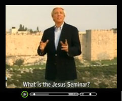 Jesus Seminar - Watch this short video clip