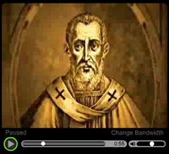 Polycarp Video - Watch this short video clip