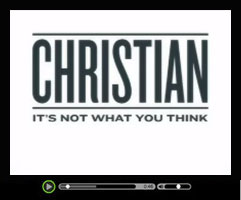 True Christian - Watch this short video clip