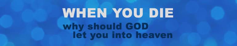 the visitation of gods summary